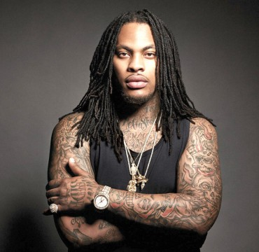 Waka Flocka Flame is Hiring a Blunt Roller with a $50k Annual Salary