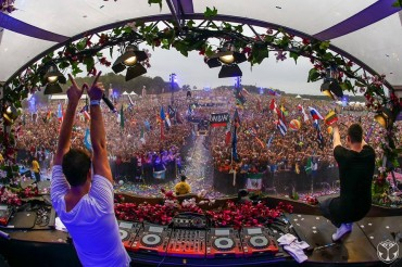 [TSS Interview] W&W Talk TomorrowWorld, Collaborations And Their Label Mainstage Music
