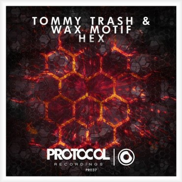 "Nicky Romero's Protocol Recordings Releases Tommy Trash & Wax Motif's ""HEX"""