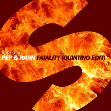"Quintino Heads Back to the Arcade with this Edit of Pep & Rash's ""Fatality"""