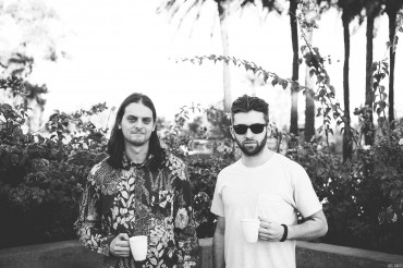 Watch Zeds Dead Tear Up The Stage In Full