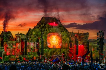 TomorrowWorld 2015 Opens Ticket Pre-Registration
