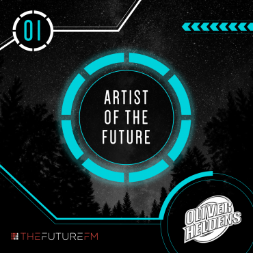 "TheFuture.fm's New Mix Series ""Artists of TheFuture"" Features Oliver Heldens"