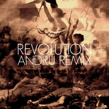 Andru's Remix Of Diplo's Revolution Is Refreshingly Unique [Free Download]