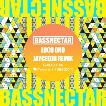 "Jayceeoh Delivers An Official Remix Bassnectar's ""Loco Ono"""