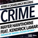 Crime (NYMZ Remix)