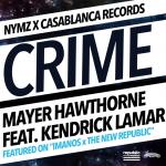 Crime (NYMZ Remix)