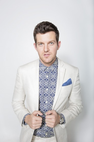 Exclusive Interview: Dillon Francis Explains His Album, And He's Collaborating With Skrillex