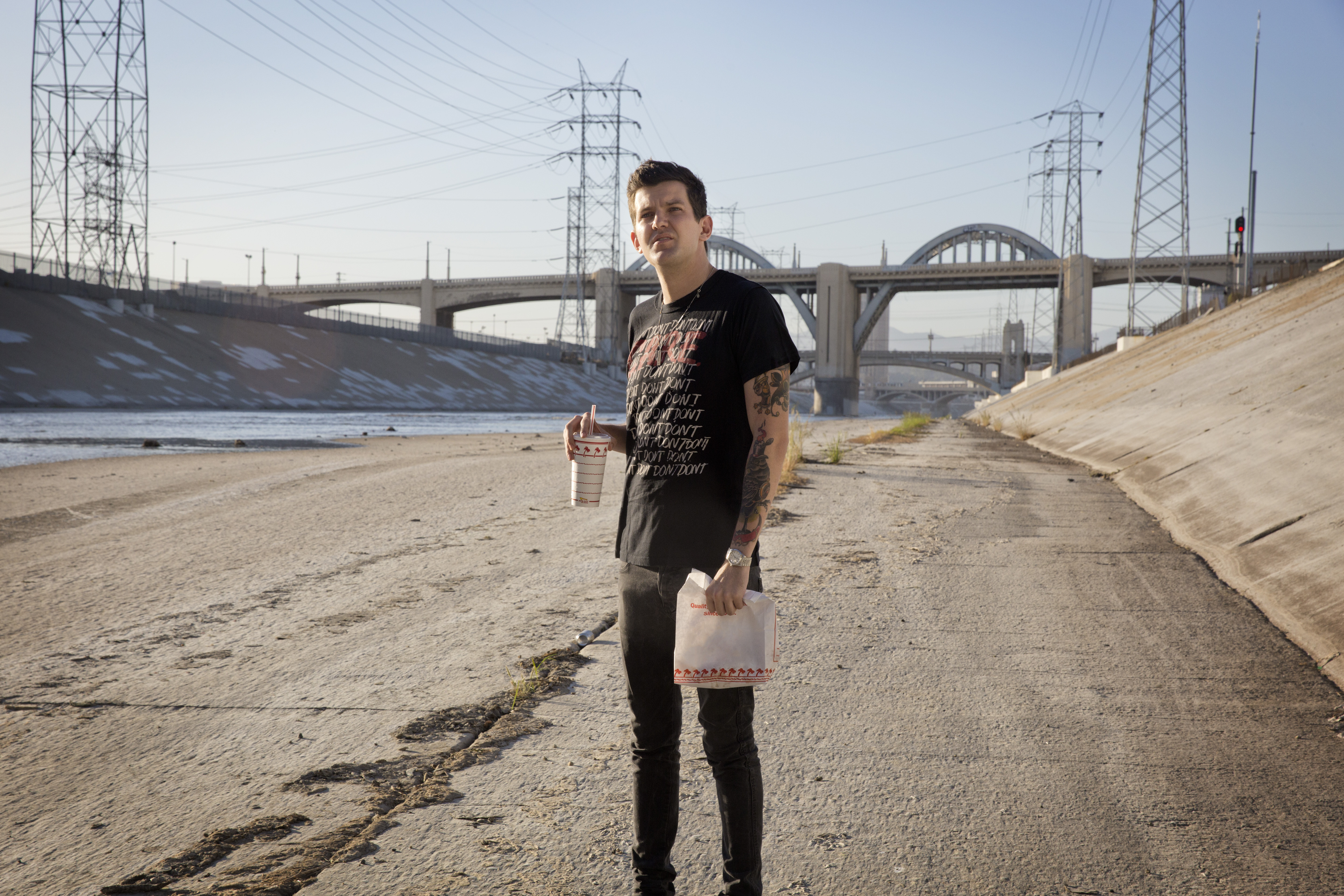 Dillon Francis Press Shot 3, Photo Credit- Shane McCauley