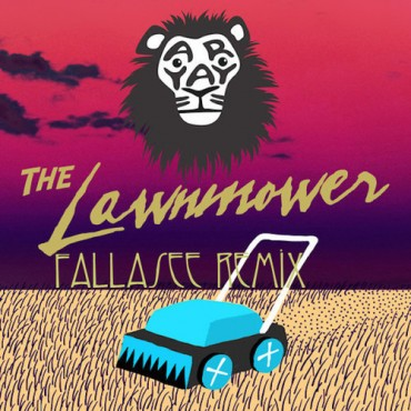 FallaSee Releases A TwerkTastic Remix Of Aryay's The Lawnmower