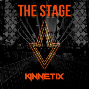 Kinnetix Sets The Stage For His Latest Original Mix