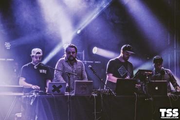 [TSS Artist Spotlight] Eliot Lipp Talks Album, Keepin' It Crew Tour & Flosstradamus