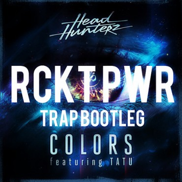 "RCKT PWR Adds Their Own HardStyle Twist On Headhunterz' ""Colors"" Feat. TATU"
