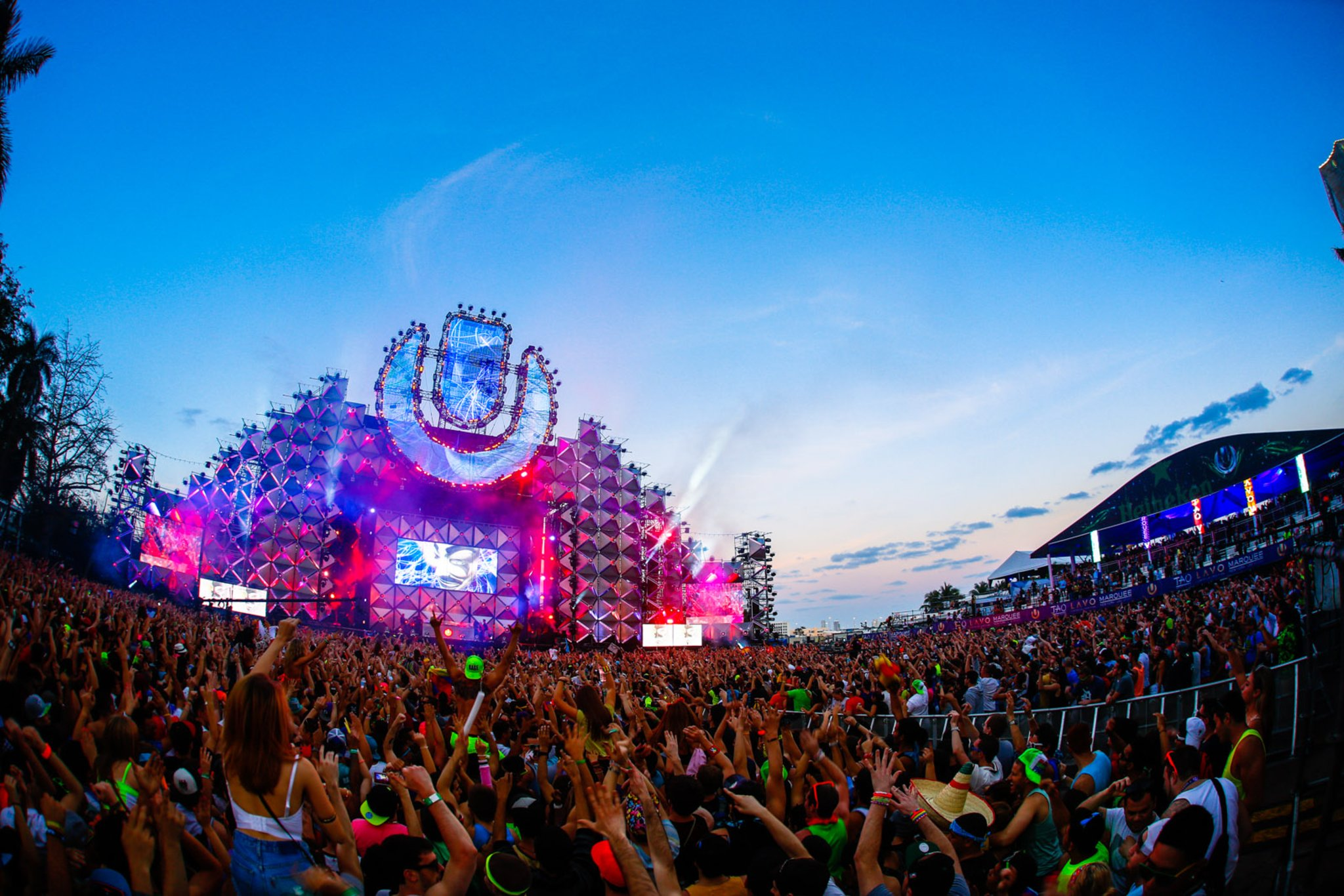Ultra Music Festival To Be Sued For  10 Million