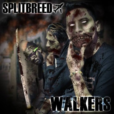 "No Sleep for the Wicked: Splitbreed Bring Out the ""Walkers"" for the Zombie Apocalypse [Free Download]"