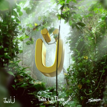 "Slander Takes Jack U to the Trap-House with their ""Take U There"" Remix [Free Download]"