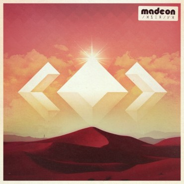 "Madeon Releases ""Imperium"" Which Will Be Featured In FIFA 15 [Free Download]"
