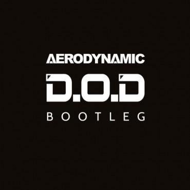 "D.O.D Puts His Own Twist On Daft Punk's ""Aerodynamic"" [Free Download]"