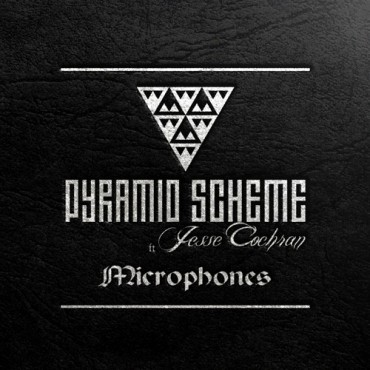 "Pyramid Scheme's Thematic Progressive Track ""Microphones"" Is Sicker than the Sickest Secret [Free Download]"