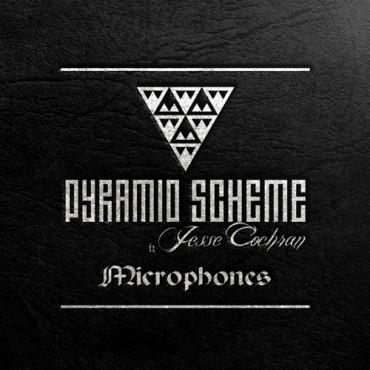 "Pyramid Scheme's Thematic Progressive Track ""Microphones"" Is Sicker than the Sickest Secret [Free Download]"