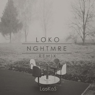 "NGHTMRE Drops the Tempo to Get ""Loko"" with LooKas [Free Download]"