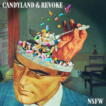 Candyland & Revoke Handing Out The Sweet Tooth With New Single