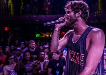 Lil Dicky Enlists Michael Christmas x Rockie Fresh For New Joint 'Would You Believe That'