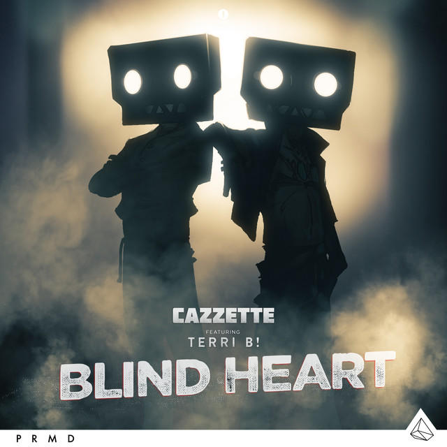"Cazzette Rivets Spotify Charts with Latest Track ""Blind Heart"""
