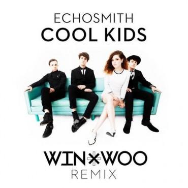 "Echosmith's Radio Hit ""Cool Kids"" Gets The Win & Woo Treatment"