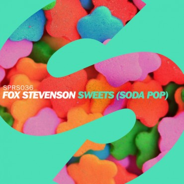 "Fox Stevenson's Candy Crush Hit ""Sweets"" Is Out Now On Spinnin' Records"