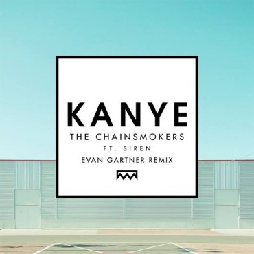 Evan Gartner Takes Kanye To A New Level