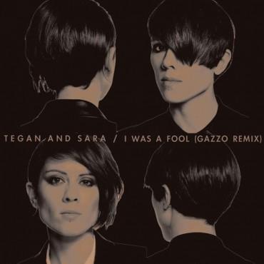 Gazzo Drops Massive Tegan & Sara Remix