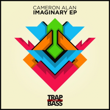 "Take A Step Into Cameron Alan's Stunning World In His New ""Imaginary EP"""