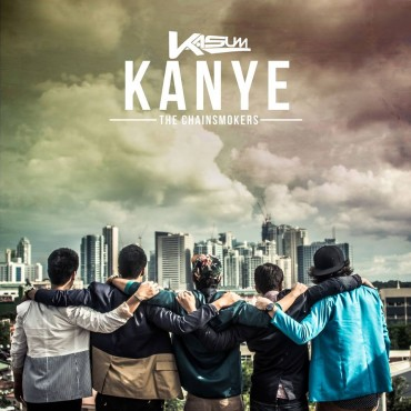 Kasum's Latest Remix of The Chainsmokers Hits SiriusXM