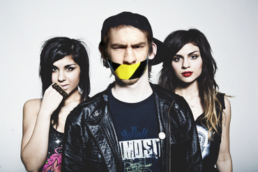 Mat Zo Applies to Replace Rain Man as Krewella's Producer