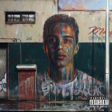 Is Logic's Album Going To Be The 1st To Go Platinum In 2014?