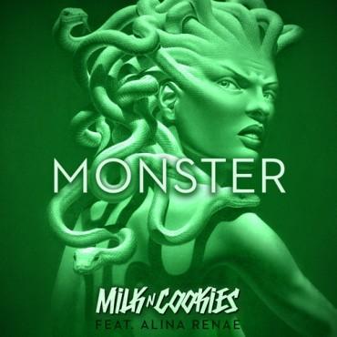 Milk N Cookies Unleash A Monster With Alina Renae