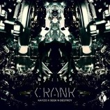 """Kayzo And Seek N Destroy Drop Some """"Crank"""" For Your Speakers"""