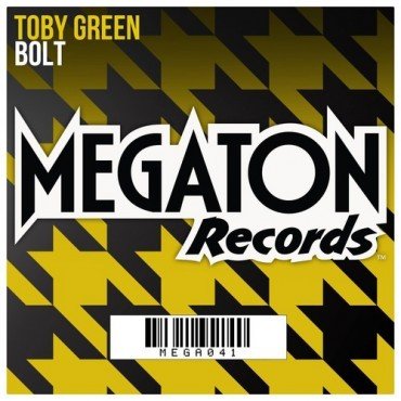 "Toby Green's ""Bolt"" Is One For The Books"