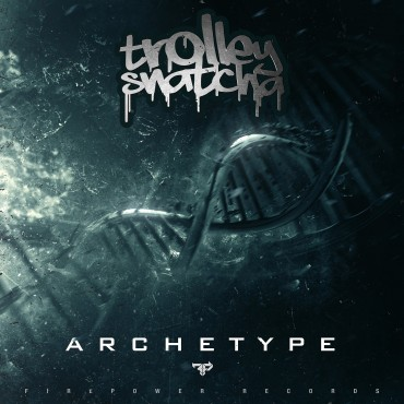 "[TSS Premiere] Get Down And Dirty With Trolley Snatcha's ""Archetype"" EP"