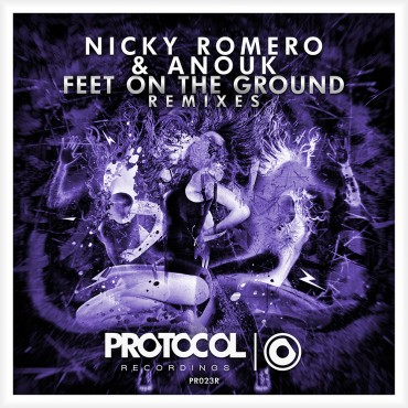 "Nicky Romero Releases A Massive Remix Package For His Highly Acclaimed Track ""Feet On The Ground"""