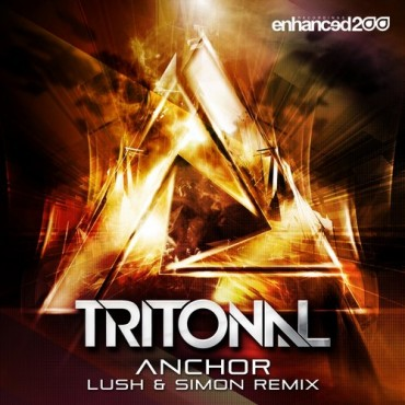 "Hear Lush & Simon's Heart Pulsing Remix of Tritonal's ""Anchor"""