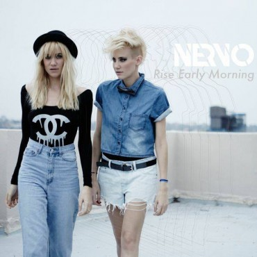 NERVO's Lead Single Hits The Internet