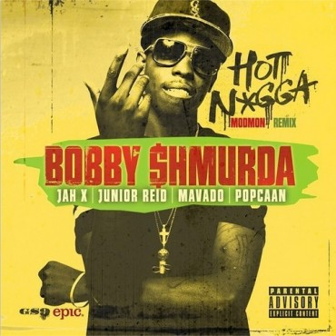 "Bobby Shmurda Delivers a Huge ""Hot N*gga"" Reggae Mix"