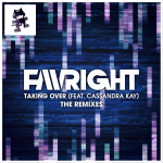 Favright - Taking Over (The Remixes) [Art]