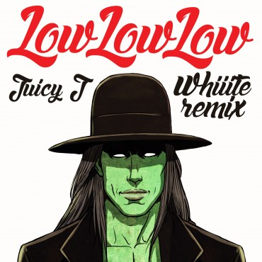 "Whiiite Drops The Bass ""Low Low Low"""