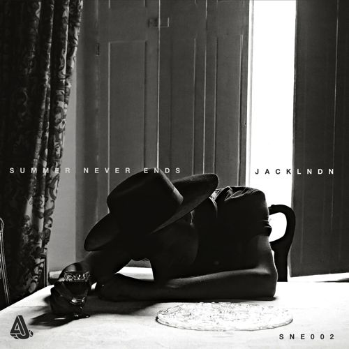 """Don't Forget"" jackLNDN's Second Single Off Forthcoming EP"