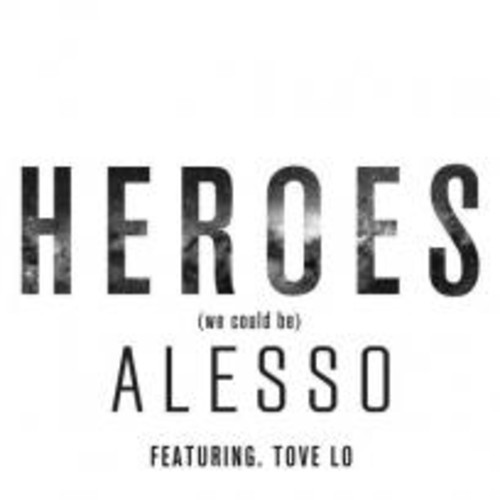 """Johnny Tremz Adds His Own Big Room Twist On Alesso's """"Heroes"""" Feat Tove Lo"""