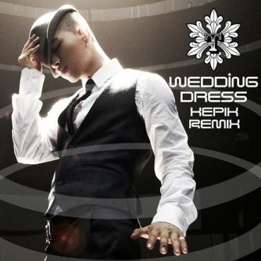 "Kepik Remixes ""Wedding Dress"", A K-Pop Hit By Taeyang"
