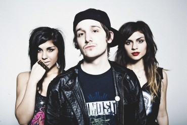 Rain Man Departs Krewella For New Project